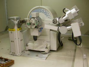 Analisi dell'amianto