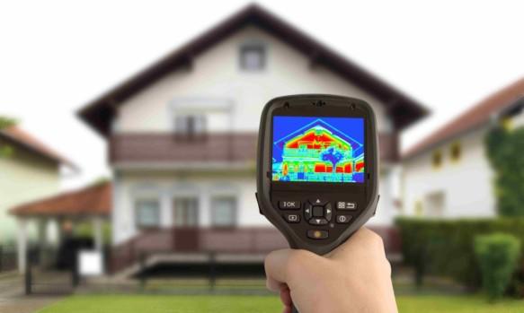 Monitoraggio ambientale per case e immobili